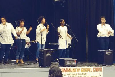 Hope Community Gospel Choir